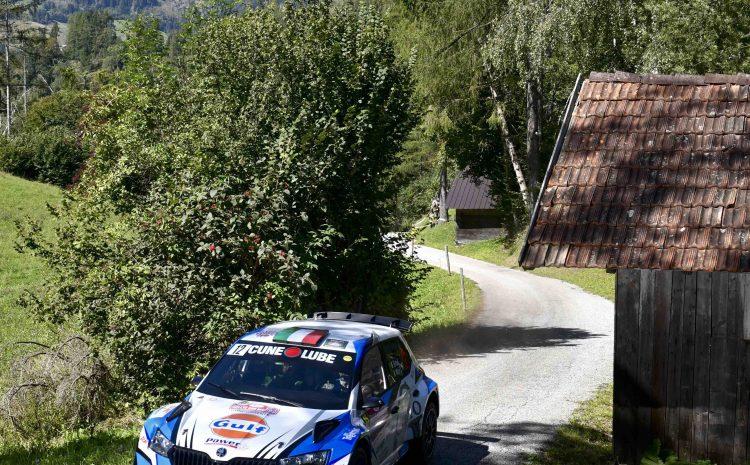 Rallye San Martino 2021, corsa contro il tempo Oggi ultimo giorno a disposizione per iscriversi