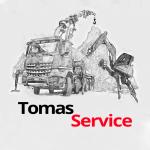 Tomas Service